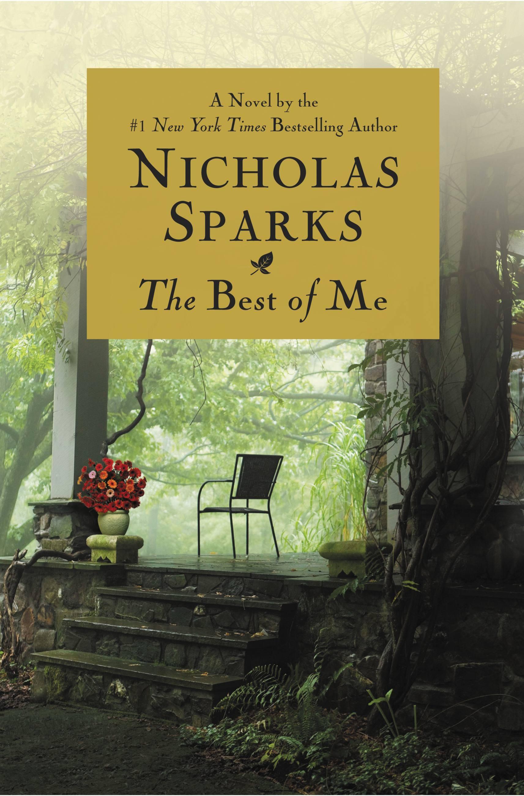 Ebook choice sparks nicholas the