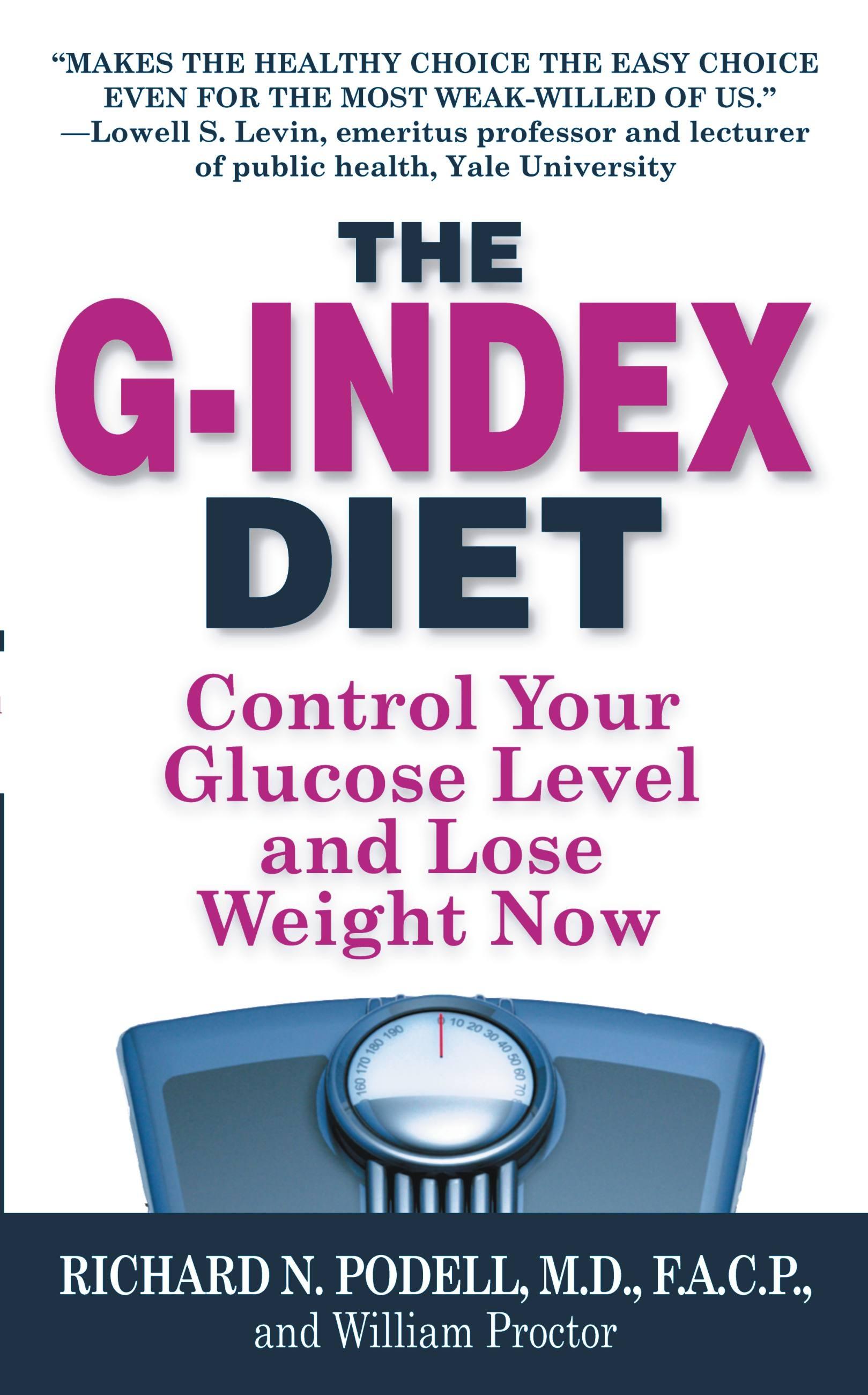 The G-Index Diet