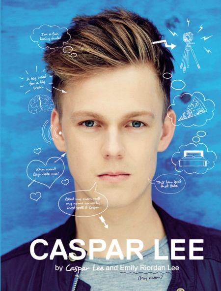 Caspar Lee by Caspar Lee | Grand Central Publishing