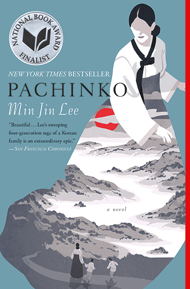 Reading Group Guide | Pachinko by Min Jin Lee | Grand