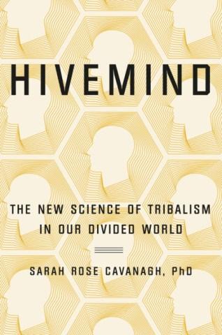 Hivemind by Sarah Rose Cavanagh