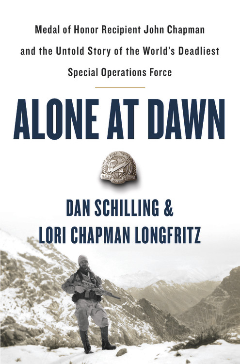 afd19bcb2237a Alone at Dawn by Dan Schilling