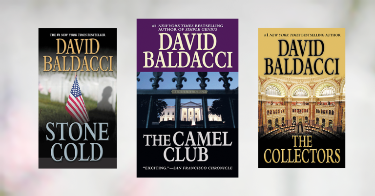 The Fix by David Baldacci | Grand Central Publishing