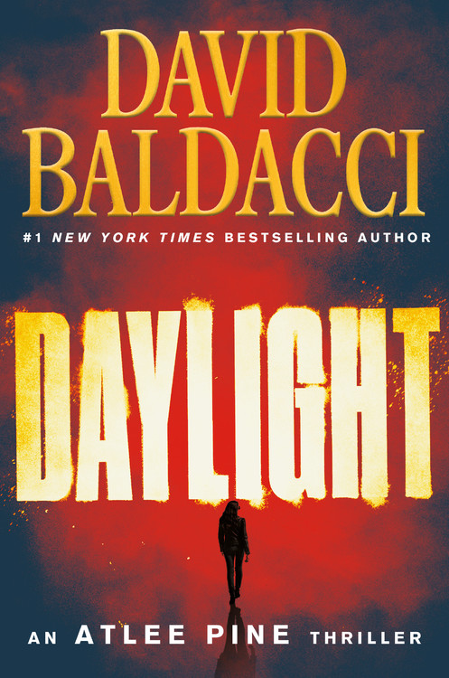 Daylight by David Baldacci | Grand Central Publishing